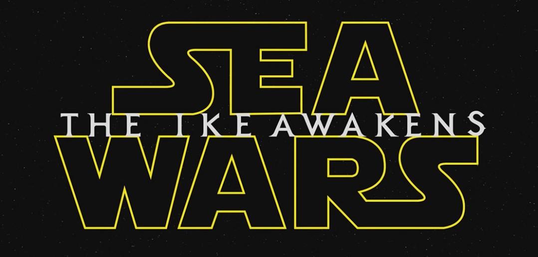 Star... Sea Wars trailer