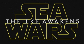 Star... Sea Wars trailer