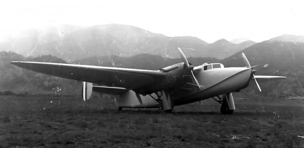 Piaggio P.23M