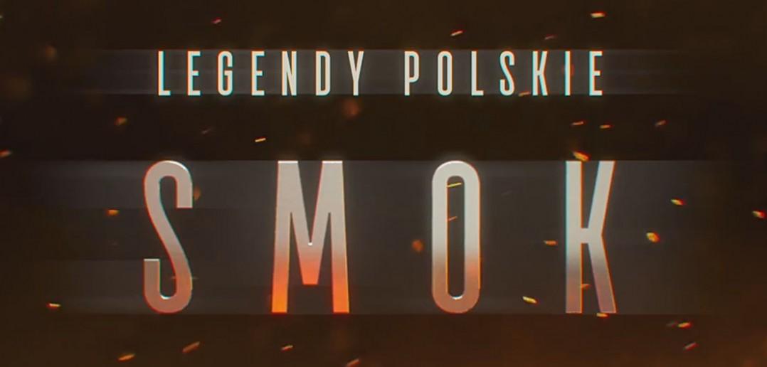 Legendy Polskie - SMOK - Tomasz Bagiński