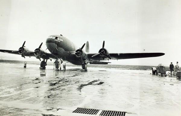Boeing C-75