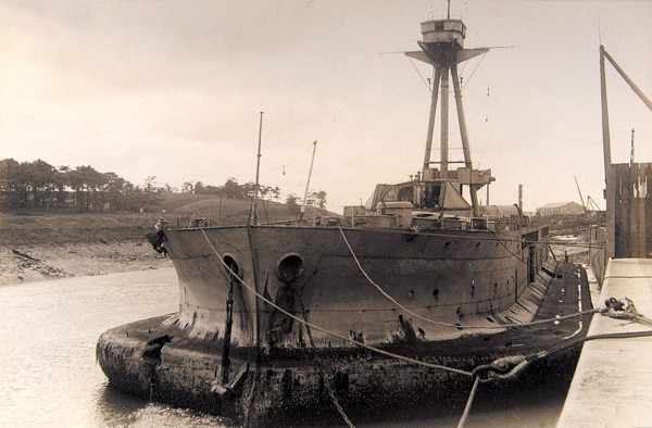 HMS Havelock