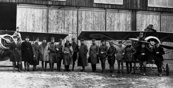 Francuska misja wojskowa w Poznaniu w 1919 roku