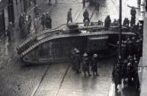 Irlandzka wojna o niepodległość - 1919-1923