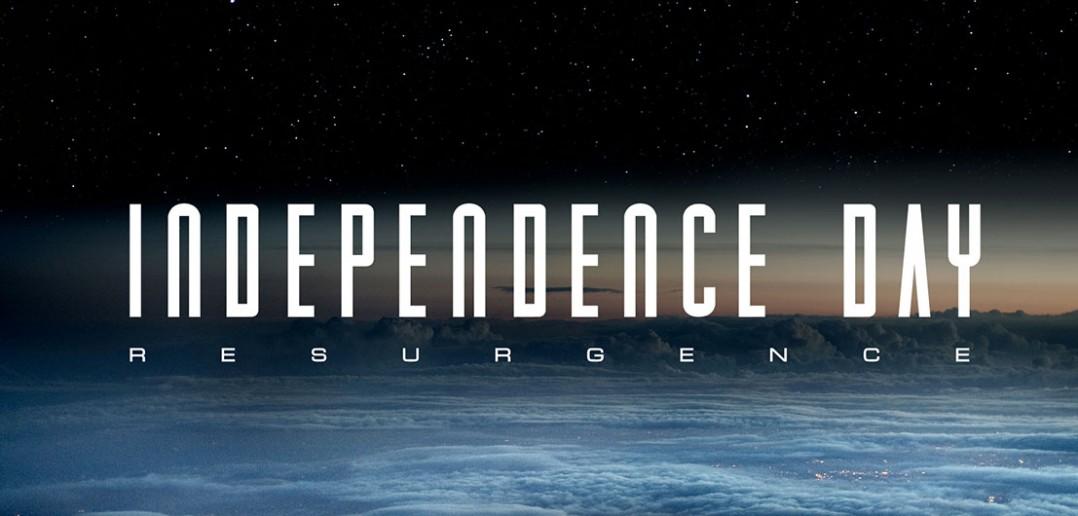 """Independance Day 2 """"Resurgence"""" - zwiastun"""