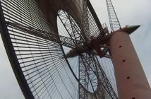 Niesamowita turbina wiatrowa w Rębielicach Królewskich