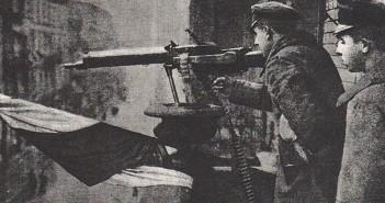 Powstanie wielkopolskie - 1918-1920