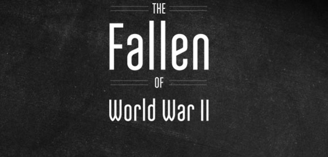 The Fallen of World War II - infografika