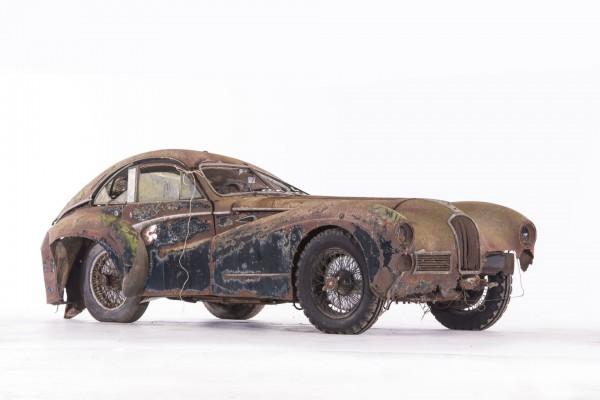 Talbot-Lago T26 Grand Sport