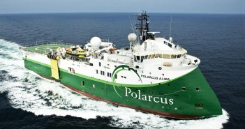 Polarcus Alima