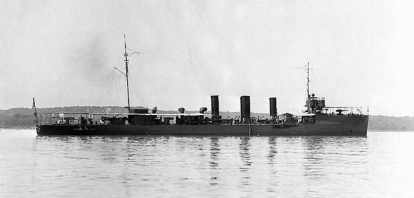 USS Terry