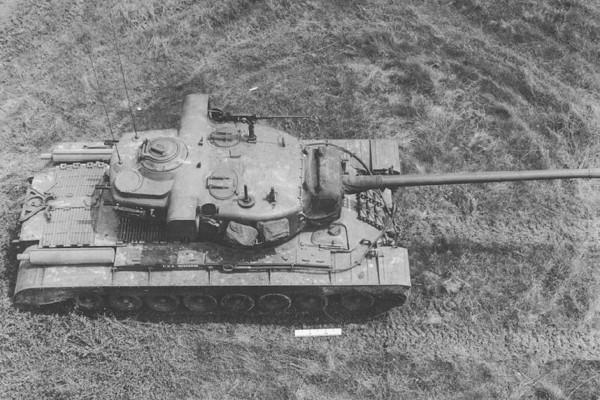 Heavy Tank T29