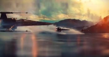 Gwiezdne wojny zarobiły więcej niż niektóre państwa