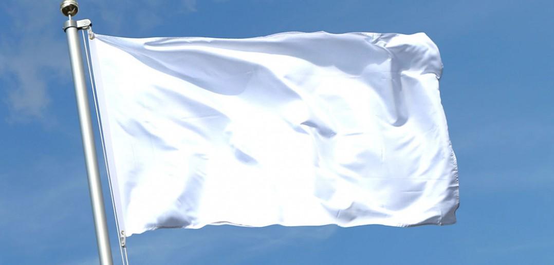 Biała flaga kapitulacji - krótka historia