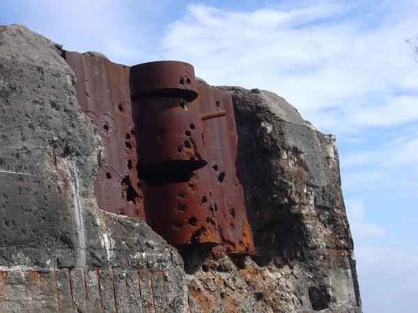 Fort Drum współcześnie