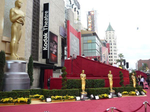 Ceremonia wręczenia Oscarów z 2009 roku (fot. Greg Hernandez/Wikimedia Commons)