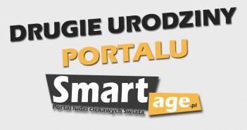 Drugie urodziny portalu SmartAge.pl!