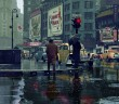 Times Square w 1943 roku - zdjęcie
