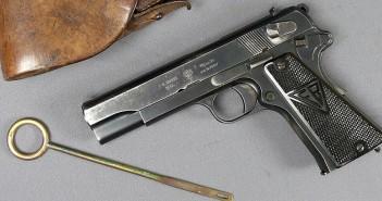 Pistolet wz. 1935 Vis