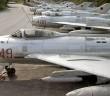 Albańskie samoloty wojskowe na sprzedaż