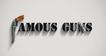Najsłynniejsza filmowa broń - galeria