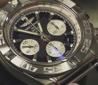Produkcja zegarków Breitling - film