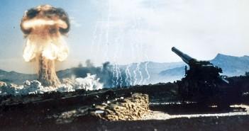 M65 Atomic Annie - działo atomowe