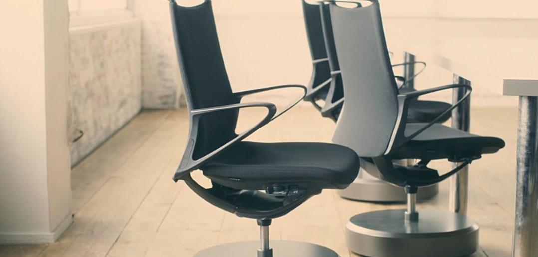 Samojeżdżące krzesła Nissana