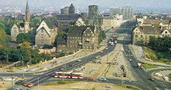 Poznań w 1988 roku - film