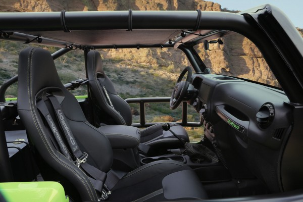 Jeep Trailcat Concept (fot. motorauthority.com)