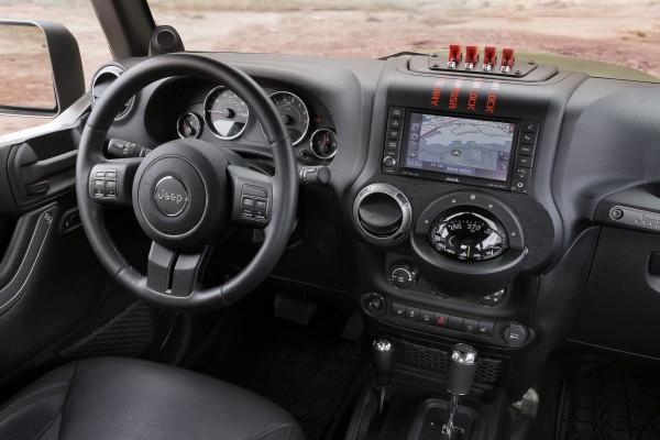 Jeep Crew Chief 715 Concept (fot. motorauthority.com)