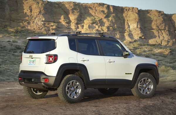 Jeep Renegade Commander Concept (fot. motorauthority.com)