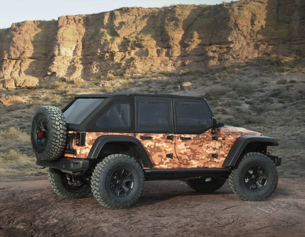 Jeep Trailstorm Concept (fot. motorauthority.com)