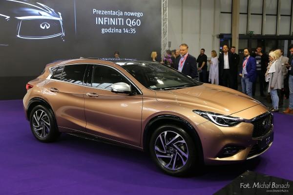 Infinity Q30