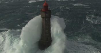 Niesamowite latarnie morskie - film