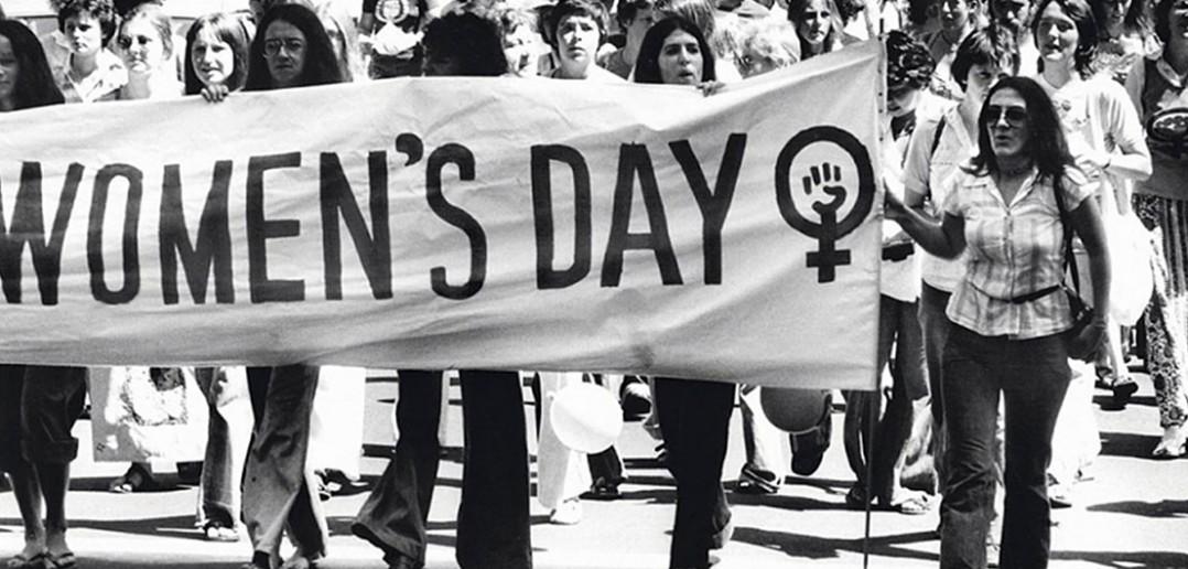 Dzień Kobiet - krótka historia