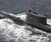 Okręty podwodne typu 207 – Kobben