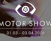 Poznań Motor Show 2016 – galeria