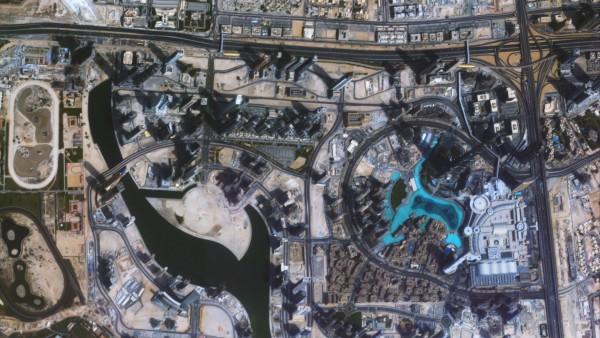 Dubaj - Emiraty Arabskie - 27.06.2015