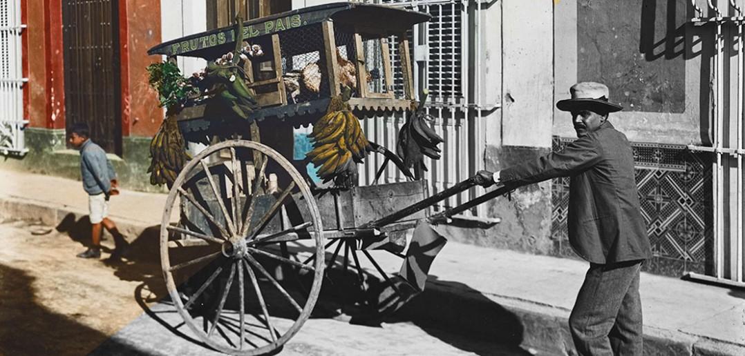 Retuszowanie i kolorowanie starych zdjęć