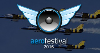 Aerofestival 2016 - wielkie święto lotnictwa