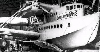 Łodzie latające Latécoère 521, 522 i 523