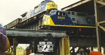 Richmond Triple Crossing