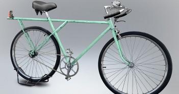 Velocipedia - czyli jak wygląd rower z wyobraźni