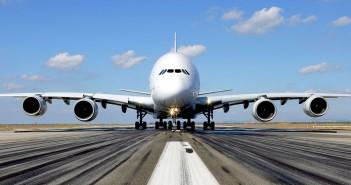 Airbus A380 - największy samolot pasażerski na świecie