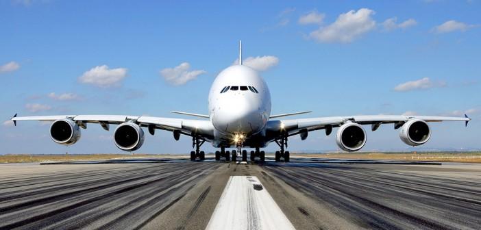 Airbus A380 – największy samolot pasażerski na świecie