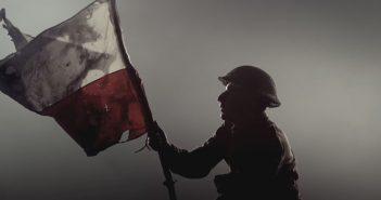 Spot z okazji obchodów Dnia Flagi Rzeczypospolitej Polskiej - film