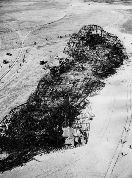 Wrak Hindenburga