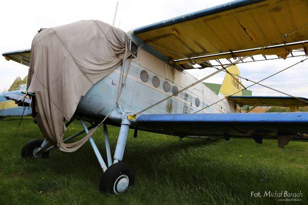 An-2 (Michał Banach)