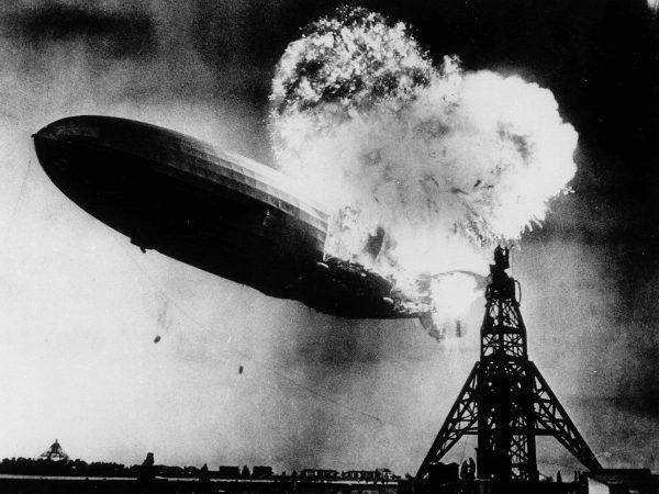 Katastrofa Hindenburga